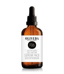 Oliveda Face Care F06 Anti Aging Gesichtsserum