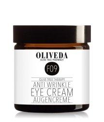 Oliveda Face Care F09 Anti Wrinkle Augencreme