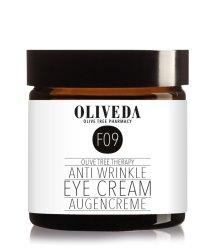 Oliveda Face Care Anti Wrinkle Augencreme
