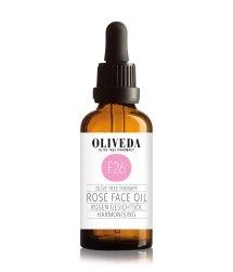 Oliveda Face Care Rosen Gesichtsöl