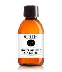 Oliveda Inside Care I24 Detoxifying Mundziehöl Mundspülung