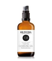 Oliveda Face Care Reinigungsgel