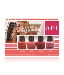OPI California Dreaming Collection Nagellack-Set