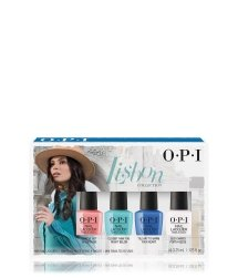 OPI Lisbon Collection Mini Nagellack-Set