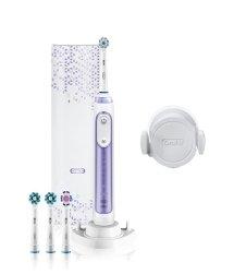 Oral-B GeniusX 10100S Elektrische Zahnbürste
