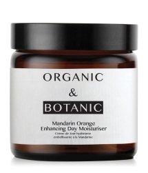 Organic & Botanic Mandarin Orange Enhancing Tagescreme