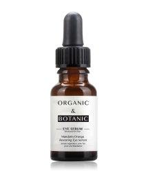Organic & Botanic Mandarin Orange Restoring Augenserum