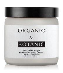 Organic & Botanic Mandarin Orange Körpercreme