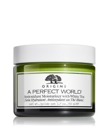 Origins A Perfect World Antioxidant Moisturizer With White Tea Gesichtscreme