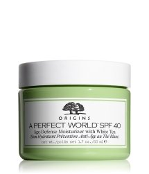 Origins A Perfect World SPF 40 Age-Defense Moisturizer With White Tea Gesichtscreme