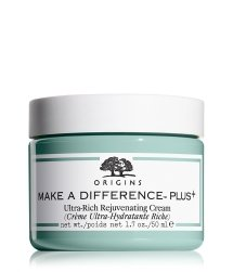 Origins Make A Difference Plus + Ultra-Rich Rejuvenating Cream Gesichtscreme