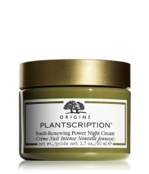 Origins Plantscription Youth-Renewing Power Night Cream Nachtcreme