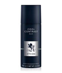 Otto Kern Cool Contrast Deodorant Spray