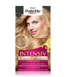 Poly Palette Intensiv Creme Coloration Haarfarbe