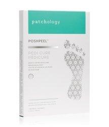Patchology PoshPeel Fußmaske