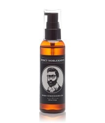 Percy Nobleman Gentlemans Beard Grooming Original Bartöl
