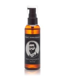 Percy Nobleman Gentlemans Beard Grooming Scented Bartöl