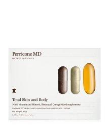 Perricone MD Total Skin & Body Supplements Nahrungsergänzungsmittel