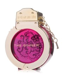 Police The Sinner Eau de Toilette