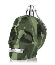 Police To Be Camouflage Eau de Toilette