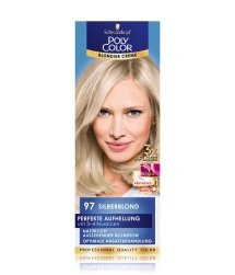 Poly Color Blondier-Creme Haarfarbe