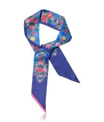 PUFFIN BEAUTY Braid Bow Haarband