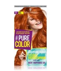 Pure Color Leuchtende Farben Haarfarbe