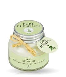 Pure Elements grüne Serie Nachtcreme