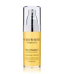 Pure White Cosmetics 15% Vitamin C Gesichtsserum