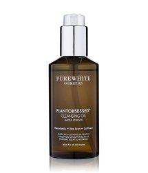 Pure White Cosmetics PlantObsessed Reinigungsöl