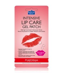 PUREDERM Intensive Lip Care Lippenpad