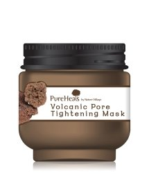 PureHeal's Volcanic Pore Tightening Gesichtsmaske