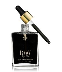 RAAW by Trice Black Moon Drops Reinigungsöl