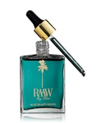 RAAW by Trice Blue Beauty Drops Gesichtsöl