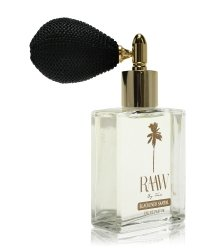 RAAW in a jar Blackened Santal Eau de Parfum