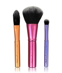 Real Techniques Mini Brush Trio Pinselset