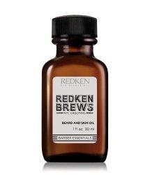 Redken Brews Beard and Skin Oil Bartöl