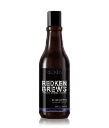 Redken Brews Silver Charge Shampoo Haarshampoo