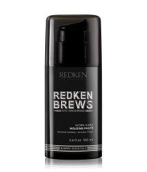Redken Brews Work Hard Molding Paste Haarpaste