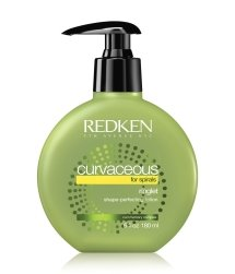 Redken Curvaceous Ringlet Haarlotion