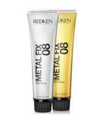 Redken Styling Fashion Collection Metal Fix 08 Haarlotion