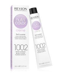 Revlon Professional Nutri Color Creme Platin Farbmaske
