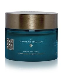 Rituals The Ritual of Hammam Hot Scrub Körperpeeling