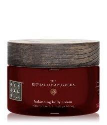 Rituals The Ritual of Ayurveda Indian Rose & Himalaya Honey Körpercreme