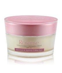Rosense Feuchtigkeitspflege Normale und Mischhaut Gesichtscreme