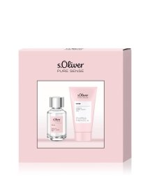 s.Oliver Pure Sense Women Duftset