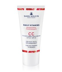 Sans Soucis Daily Vitamins CC Cream