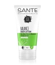 Sante Bio-Aloe & Mandelöl Bodylotion