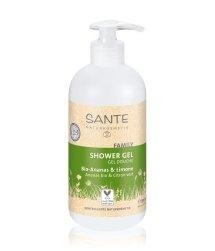 Sante Bio-Ananas & Limette Duschgel