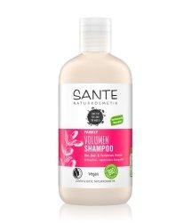 Sante Bio-Goji & farbloses Henna Haarshampoo